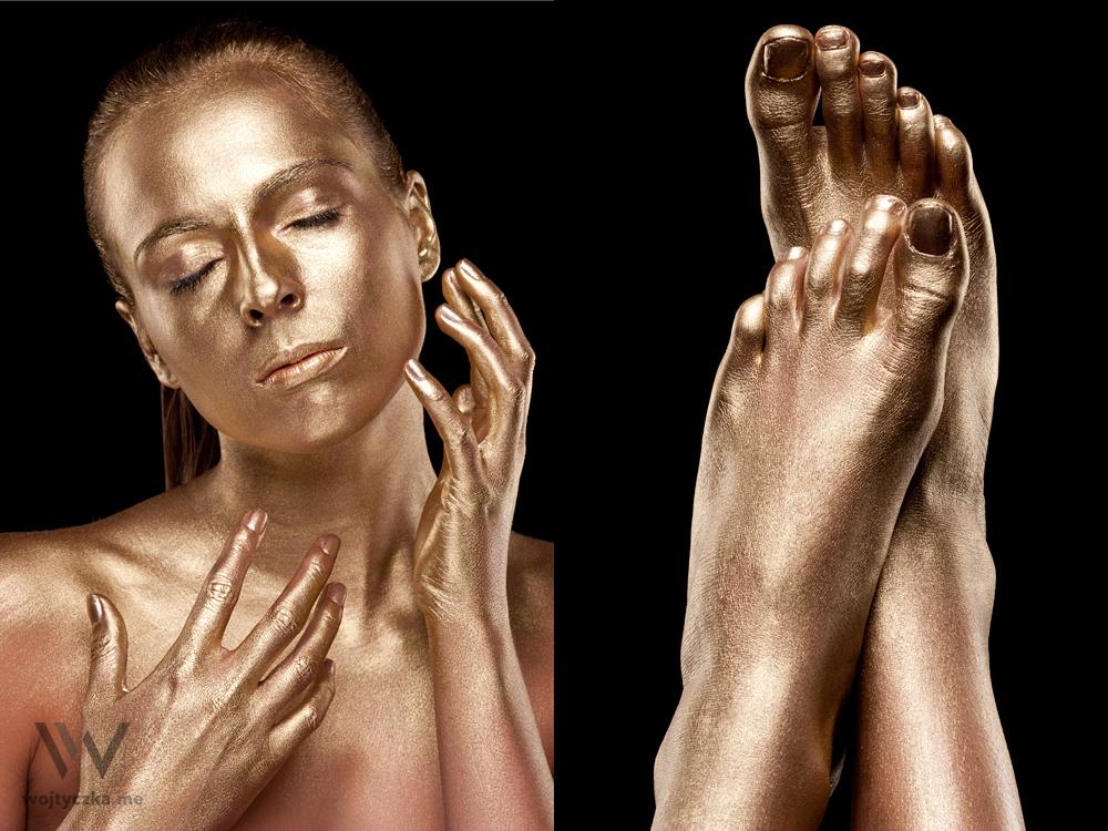 Beata / Makeup: Magdalena Pietrzak