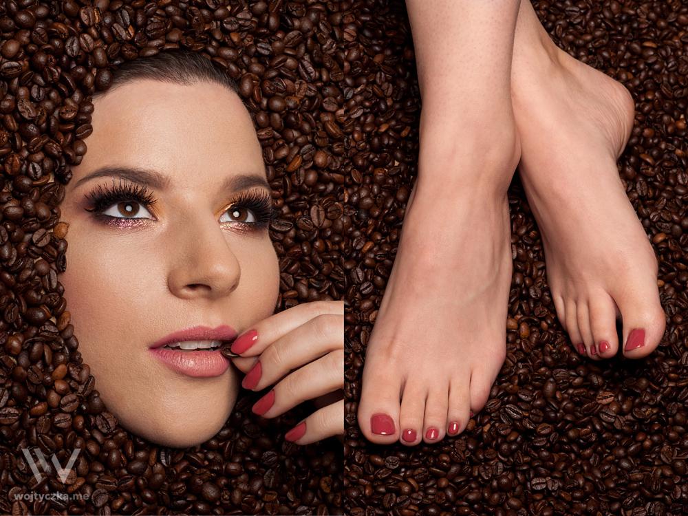 Ania / Makeup: Magdalena Pietrzak